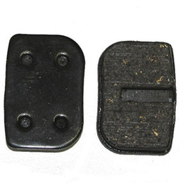 Wholesale Pocket Bike 33cc - Wholesale-33cc 43cc 49cc Pocket Bike Gas Scooter Brake Pad, 1pair order