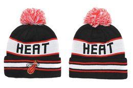Wholesale Wool Beanies Snapback Hat - 2015 new Adjustable Miami Hearter Snapback Basketball Football Snapback Hat
