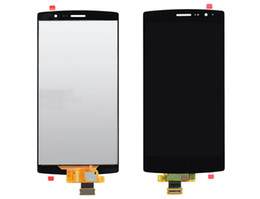 Wholesale Touch Screen G4 - Free shipping by DHL , For LG G4 Beat G4s H735 H736 G4mini LCD Display With Touch Screen Digitizer Assembly Replacement