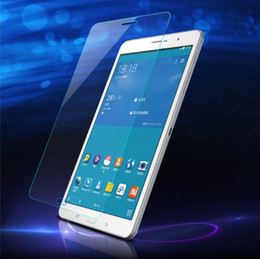 Tempered Glass Protector Film For Galaxy T380 T385 T560 P580