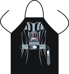 Wholesale Princess Kitchens - movie Princess Character Costume Cosplay Party Aprons for Kitchen Cooking for men Women Ladies Sexy Apron for lovers couples wen5081