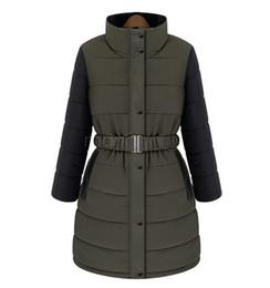 Wholesale Women Hooded Fur Coat Xxl - 2014 New Brand Fashion Clothing Fur Hooded Zipper Long Style Women Warm Down Coat Winter parkas coat Size S-XXL 35
