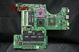 Wholesale Top Laptop Motherboards - Wholesale-Top Quality 0X853D X853D CN-0X853D Laptop Integrated Motherboard For Dell XPS M1530 Full Tested Well Working OK