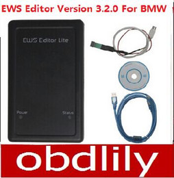 Wholesale Mitsubishi Immobilizer - Newest EWS Editor Version 3.2.0 anti-theft system Immobilizer EWS forbmwAG vehicles