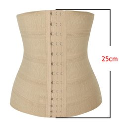 Wholesale Corsets For Weight Loss - Wholesale-slimming weight loss arm shaper waist training corsets for sale slimming body waist shaper tummy trimmer fajas colombianas