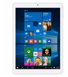 """Wholesale Android Retina Ips - Teclast X98 Plus II 9.7"""" IPS Retina 2048*1536 Dual Boot Quad Core Tablet Windows 10 Home + Android 5.1 Dual OS"""