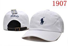 Wholesale Retro Sports Hats - hot fashion Retro Casquette visor polo Embroidery bone baseball cap women sport snapback caps drake palace 6 panel god polo hats for men