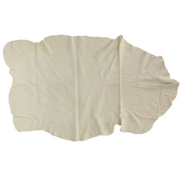 Wholesale Leather Chamois Cloth - 95x65cm Sponge Cloth Clean Large Leaning Towel Natural Chamois Leather Cleaning Washing Genuine Towel order<$18no track