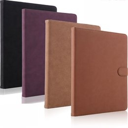 Wholesale Ipad Mini Flip Book Case - Vintage Retro Luxury Book Style Flip Smart PU Leather Stand Case Cover With Auto Sleep Wake Up For iPad