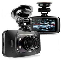 Wholesale Vehicle Car Video Camera Hd - Car DVR GS8000L Vehicle Camera Full HD 1080P Video Recorder Dash Cam G-sensor