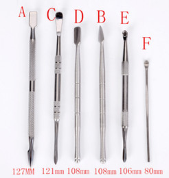 Wholesale Dab Wax - Wax Dabbers usa wax atomizer dabber tool stainless steel dabber tool wax tool dry herb tool the lowest price dab tools vax atomizer