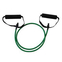 Wholesale Low Price Fitness - Popular Gym Exercise Resistance Bands Set Lowest Price Yoga Fitness Workout Stretch Heavy Duty Tubes