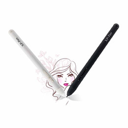 Wholesale eraser pen - XP-Pen Tech. PN01 Battery-free Passive Stylus 2048-level Pressure Sensitivity Grip Pen for Star Series with Eraser & 5x Replacement Nibs