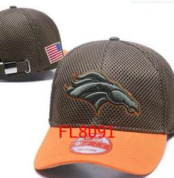 Wholesale Cooler Big - hot sale Denver hats Men Broncos USA FLAG camo snapbacks Cool Women Sport Adjustable Caps Hats snapbacks Accept Drop ship