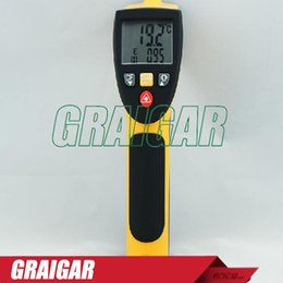 Wholesale Infrared Temp - 8895 High Temp. IR Meter,AZ8895 Gun Type red non-contact infrared thermometer | Thermometer range -40C ~ 816C