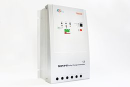 Wholesale Tracer Controller - Supply High quality 12V 24V ,30A MPPT Solar charge controller Tracer-3215 RN