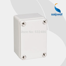 Wholesale Benchtop Tools - 2013 Hot sale small plastic tool boxes, abs waterproof junction box 65*95*55mm