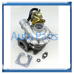Wholesale Mazda Turbocharger - RHF5 WL84 turbocharger for Ford Ranger Mazda Bravo B2500 VC430089 VA430089 VE430090