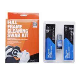 Wholesale Cheap Digital Frames - Full Frame DSLR SLR Camera Sensor CCD CMOS Cleaning Kit DDR-24 for Digital Cameras Camera Cleaning Cheap Camera Cleaning