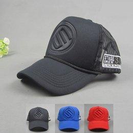 Al por mayor-Nipple Couples diseño de la marca gorra de malla de hip-hop  sombreros de verano Sombrero de béisbol Camión cap 2015 moda para mujeres  hombres ... ca486d11f2b