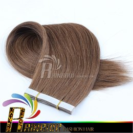 Tape weave hair extensions bulk prices affordable tape weave 2015 new tape hair extension skin weft hair extensions 100g cheap hair weave in bulk price pmusecretfo Gallery