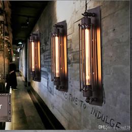Rabatt Vintage Industrie Stil Leuchten 2019 Vintage Industrie Stil