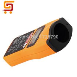 Wholesale Multifunction Digital Meter - Wholesale-Free Shipping Handheld Infrared Ultrasonic Digital Laser Range Finder Distance Meter Multifunction Rangefinder