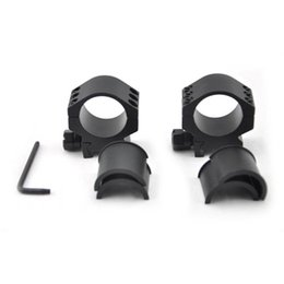 Wholesale Riflescopes Mounts - Visionking Rifle Scope Mount VDK For Rifle Scope 25.4mm Or 30mm Tube Fits For 21mm Rails High Quality 6061 Aluminum