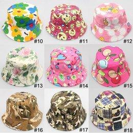 Wholesale Fedora Girl - 2015 new summer girls hats boys hats kids hats caps children cloth hats kids sun hat kids fedora hats