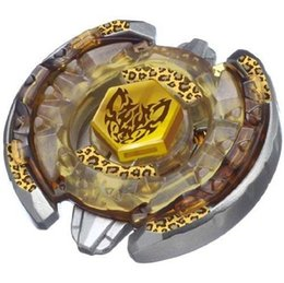 Wholesale Fusion Booster - Wholesale-BEYBLADE 4D RAPIDITY METAL FUSION Beyblades Toy Set Beat Lynx TH170WD Metal Fury Random Booster Volume 7 Beyblade BB109