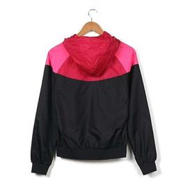 Wholesale Woman Clothes Winter - Winter Sweatshirt Designer Hoodies Women Jackets Coat Jacket For Woman Brand Hoodies Long Sleeve Hooded Zipper Women's Clothing