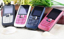 Wholesale Cheap Unlocked Cell Phones - cheap Bar phone unlocked FM sim card stand by 1.36 inch 2610 cell phone with 2G network FM radio called