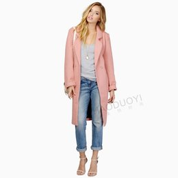 Wholesale Womens Hooded Fur Cape - new 2015 womens capes and ponchoes Vintage faux fur coat cape shawl sweater coat Women winter poncho woolen fashion overcoat
