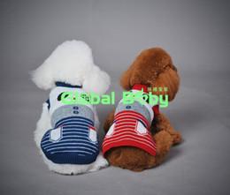 pull en acrylique en gros Promotion Gros-marque nouvelle arrivée chien pulls en fibre de verre acrylique animal chiot vêtements pull