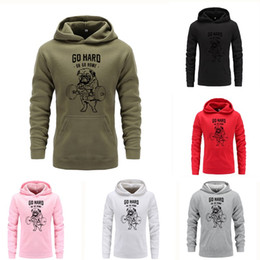 Wholesale Cashmere Dog - Sweater Coat Color Set Loose warm Winter fashion Men Dog Printing CASHMERE SWEATER MENS Weightlifting Hooded