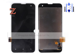 Wholesale 2s Mi - Wholesale-100% tested For Xiaomi 2S M2 M2s Mi2 Mi2s xiao mi LCD Display+Digitizer touch Screen Assembly 1pcs free shipping china post