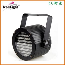 Wholesale Led Par Lights Cheap - Big Sale 25W 86 RGB Mini LED PAR Light for Club DJ and Stage Lighting with Cheap Price (ICON-A019-86)
