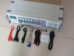Wholesale Ecu Testing - ecu tester automobile sensor ecu signal simulation tool mst 9000 + ecu testing tool works for all cars 110v and 220v newest version