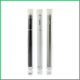 Wholesale Co2 Disposable Cartridge - Disposable ecig BBtank T1 T2 co2 coil cartridge 280mah .25ml .5ml empty cartridge bb tank bud touch vape pen glass cartridge