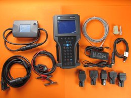 Wholesale Ho Tools - Topbest GM tech 2 Scanner with Candi GM Tech2 support 6 software G M Opel Ho lden S uzuki for Isuzu Diagnostic tool
