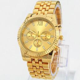 Wholesale Special Dressed - Hot sale Special famous women dress watch Luxury brand watches fashion Gold Quartz watch Ladies hour clock relogio feminino