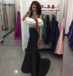 Wholesale Mermaid Lime Green Prom Dresses - sexy cheap black girl lime green prom dresses 2017 mermaid long evening gowns formal wear with cross backless sleeveless