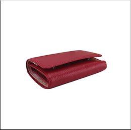 Mulheres Chave Charme Vermelho Sacos de Carteira Chave Caso Keychain Coin Dinheiro ID Titular Caso de Fornecedores de sacos rainha