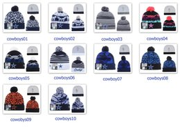 Wholesale Beanies I Love Haters - Winter Wool Hats Cowboys Beanies