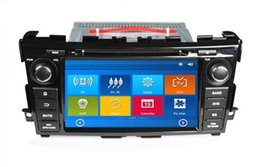 """Wholesale Dvd Canbus - HD 2 din 8"""" Car Radio Car DVD Player for Nissan TENNA 2013 2014 With GPS Navigation Bluetooth IPOD TV SWC USB AUX IN + Canbus box"""