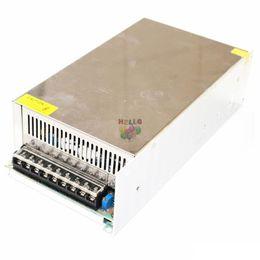 Wholesale Led Display Strip - Power Supply DC 60 V 17A 1000W Switching Switch Driver Transformer 110 V 220 V AC DC60V SMPS For LED Strip CNC Display Screen CCTV