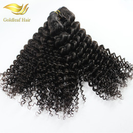 Wholesale Deep Weave Brazillian Hair - 3 Bundles Brazilian Deep Curly Virgin Hair Unprocessed Brazilian Virgin Hair Deep Curly Remy Brazillian Peruvian Human Hair Weave