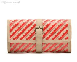 Wholesale Export Cell Phones - Wholesale-Wholesale 2015 export to the UK new fashion women handbag apricot evening bags envelope for girl lady wallet card holder bags