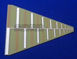 Wholesale Log Antennas - Log Periodic LPDA Antenna spans 290MHz to 3.26GHz DU290-3G