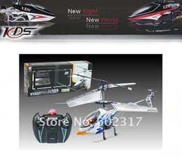 Wholesale 3ch Radio Control Helicopter - Wholesale-50% off 20cm 3ch Phantom 6010 alloy frame rc helicopter RTF ready to fly radio remote control with Flashing lights free shi mini